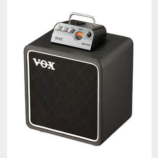 VOX MV50  High Gain Set