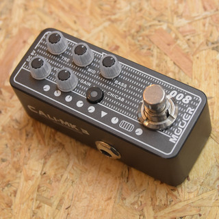 MOOER Micro Preamp 008