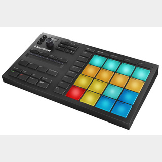 NATIVE INSTRUMENTSMASCHINE MIKRO MK3 マシーンマイクロ 【渋谷店】