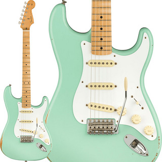 Fender Mexico Vintera Road Worn '50s Stratocaster (Surf Green)