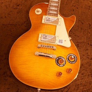 Epiphone Les Paul Standard Plus-top Pro #18051508678 [Honey Burst] [3.95kg] 【アクセサリーキットプレゼント!】