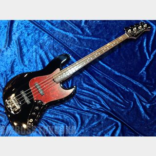 Lakland 【日向秀和モデル】Skyline Series SK-460R/Hinatch 【Black】