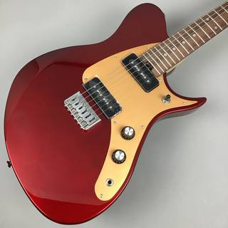 Aria Pro II Jet MBCH(Metallic Black Cherry)