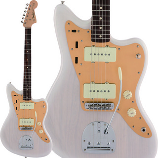 Fender Made in JapanHeritage 60s Jazzmaster (White Blonde)