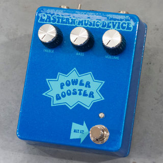 Eastern Music Device POWER BOOSTER