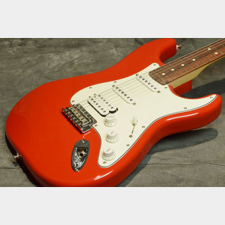 Fender Player Series Stratocaster HSS Sonic Red/ Pau Ferro Fingerboard【横浜店】