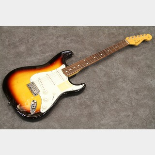 Fender Made In Japan Traditional 60s Stratocaster / 3-Color Sunburst【アウトレット大特価】