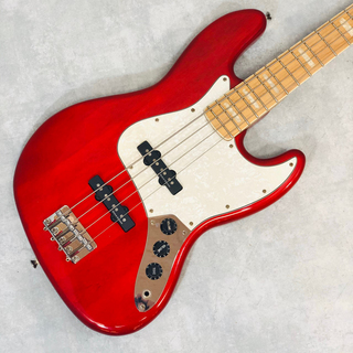 Squier by Fender Vintage Modified Jazz Bass '77