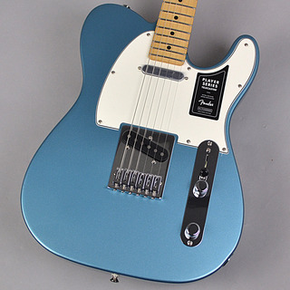 Fender PLAYER TELECASTER Maple Tidepool