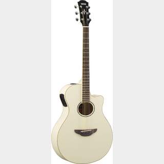 YAMAHA APX-600 Vintage White【御茶ノ水FINEST_GUITARS】