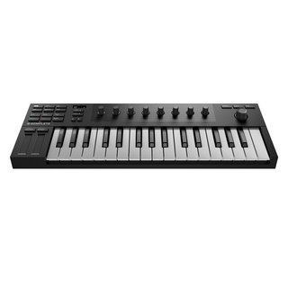 NATIVE INSTRUMENTS KOMPLETE KONTROL M32 32鍵 キーボード コントローラー