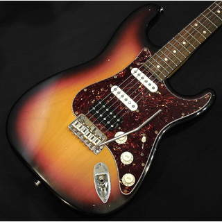 Suhr(正規輸入品) JST Classic Antique Pro /  3-Tone Sunburst