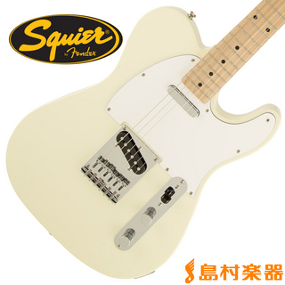 Squier by Fender Affinity Series Telecaster Maple Fingerboard AWT