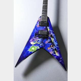 DEAN USA DAVE MUSTAINE VMNT RUST IN PEACE 【中古】【2018年製】※お客様ご委託品