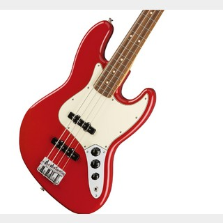 FenderPlayer Series Jazz Bass Sonic Red / Pau Ferro Fingerboard 【池袋店】