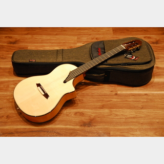 Martinez MSCC-14 MS Spruce Top / Maple Back