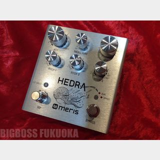 meris Hedra 3Voice Pitch Shifter