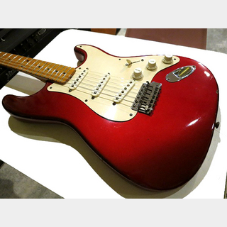 Fender Fender USA 1993年製 American Vintage '57 Stratocaster Candy Apple Red
