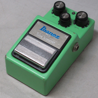 IbanezTS-9 Tube Screamer JRC4558D #3245 【心斎橋店】