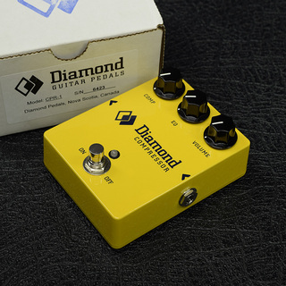 DIAMOND Guitar Pedals CPR-1 Compressor Pedal コンプレッサー 【渋谷店】