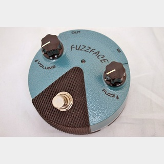 Jim Dunlop FFM3 Fuzz Face Mini Hendrix 【福岡パルコ店】