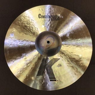 "Zildjian K 18"" CRUSTER CRASH【定価より40%OFF!】"