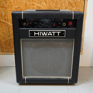 Hiwatt CUSTOM HIWATT 30 BASS