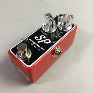 Xotic SP Compressor Red
