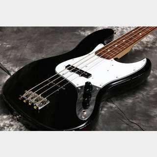 Fender Japan JB-STD Black 【U-BOX_MEGA_STORE】