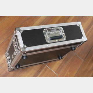 ROADREADY 3U RACK CASE RR3UED