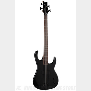 DEAN Zone Bass / Zone Bass - Metallic Black [ZOXMB MBK]
