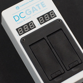 Limetone AudioDC GATE