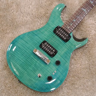 Paul Reed Smith(PRS) SE Paul's Guitar / Aqua 【PRSフェア開催中】