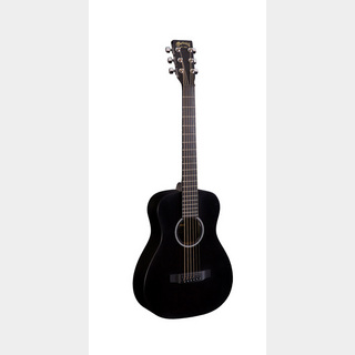Martin LX BLACK Little Martin【御茶ノ水HARVEST_GUITARS】