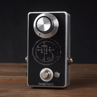Center Street ElectronicsDruid Fuzz