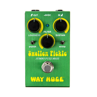 Way Huge WM41 SWOLLEN-PICKLE[ファズ]【送料無料】