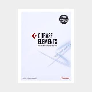 Steinberg Cubase Elements 通常版 30周年記念モデル