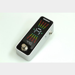 D'AddarioPlanetwaves PW-CT-20 CHROMATIC PEDAL TUNER
