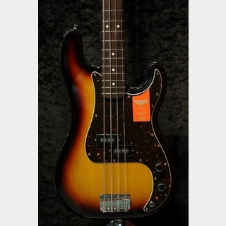FenderMade in Japan Traditional 60s Precision Bass / 3-Color Sunburst★2日間限定タイムセール!20日まで★