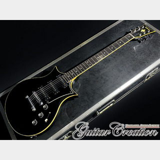 "YAMAHA SX-800B 1976年製【BLACK DEVIL】""3Single PU&Set Neck"" 3.75kg"