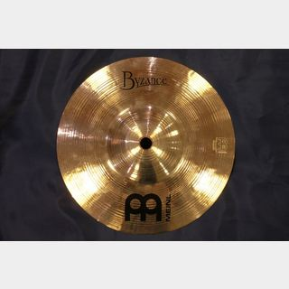 "Meinl Byzance Brilliant 8"" Splash (B8S-B)【定価より34%OFF!】"