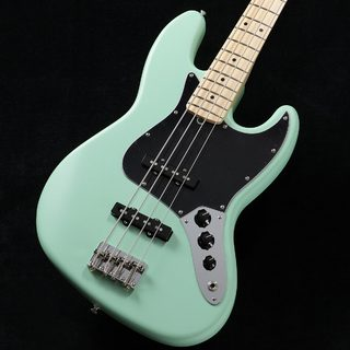 Fender American Performer Jazz Bass Maple Fingerboard Satin Surf Green【御茶ノ水本店】
