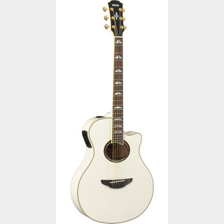 YAMAHA APX1000 Pearl White 【御茶ノ水FINEST_GUITARS】