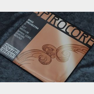 Thomastik-Infeld Spirocore (Medium)《2D》