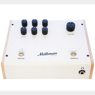 Milkman Sound The Amp[50W Guitar Amplifier pedal]【再入荷!】