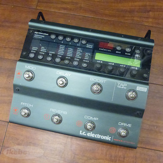 tc electronic NOVA SYSTEM /USED #2