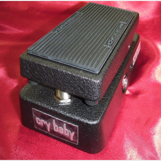 Jim DunlopCBM95 Cry Baby Mini Wah 【限定特価】【ラスト1台】