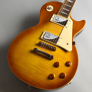 Epiphone Les Paul Standard Plus-top Pro Honey Burst