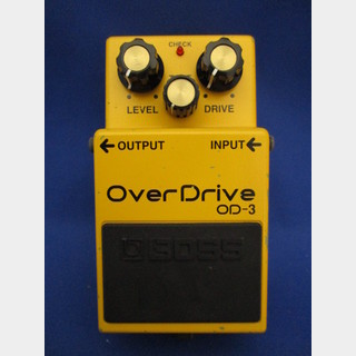BOSS OD-3 Over Drive