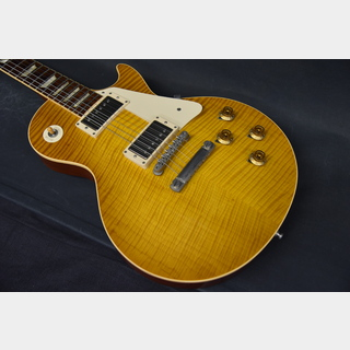 Gibson Custom Shop Historic Collection 1959 Les Paul Reissue 2011